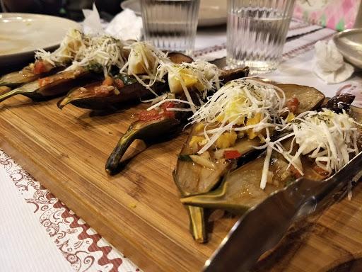酸豆義式小館
