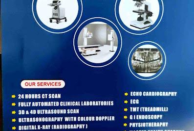 Kengeri Diagnostic Centre (QUALITY SCANNING AND DIAGNOSTIC CENTRE)
