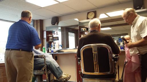 Cal Josselyn's Hair Associates