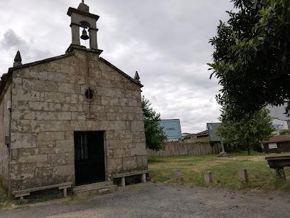 Capela da Nosa Señora das Angustias