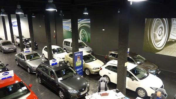 Automóviles 3Darc