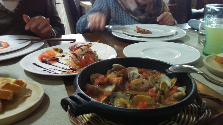 Ca l'amic Carrer de la Carnisseria Vella, 5, 17310 Lloret de Mar, Girona