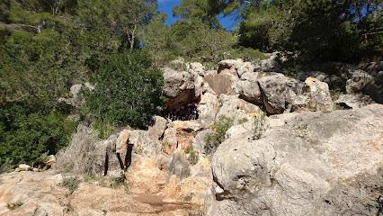 Cova des Culleram