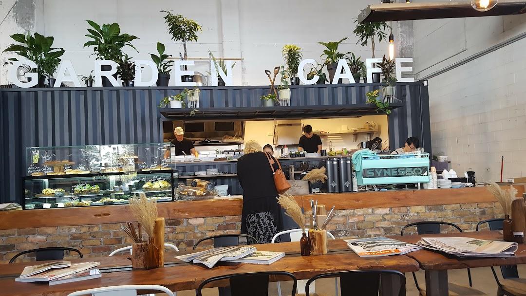 Kings Garden Cafe Orakei