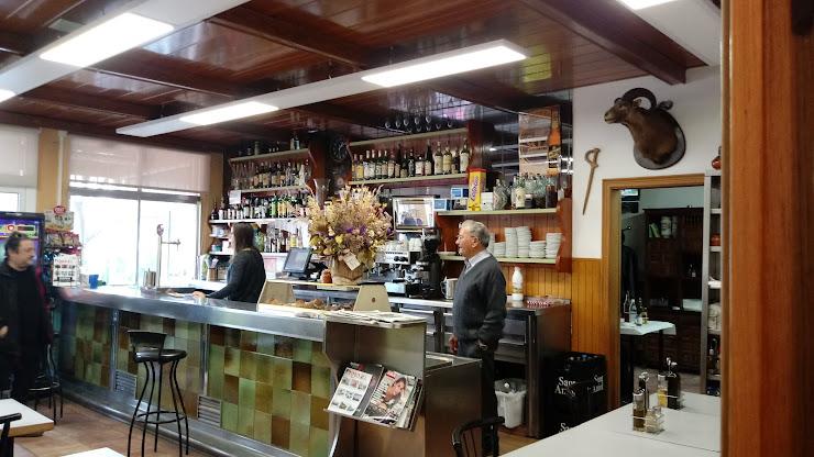 Restaurant Panella Vía de servei, 17181 Aiguaviva, Girona