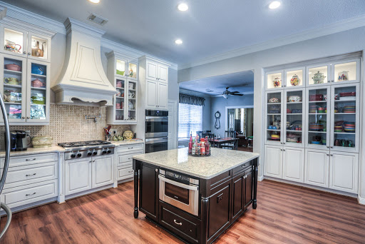 General Contractor «GB General Contractors», reviews and photos, 400 E Main St, Tomball, TX 77375, USA