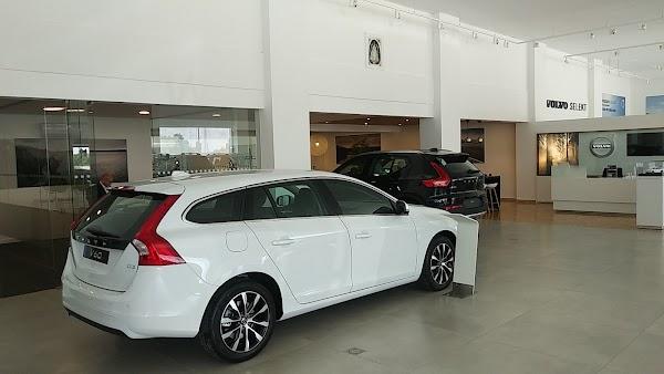 Concesionario Oficial Volvo Ciudad Real  Vypsa