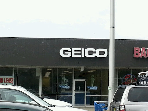 GEICO Insurance Agent, 393 Route 17 South, Hackensack, NJ 07601, Insurance Agency