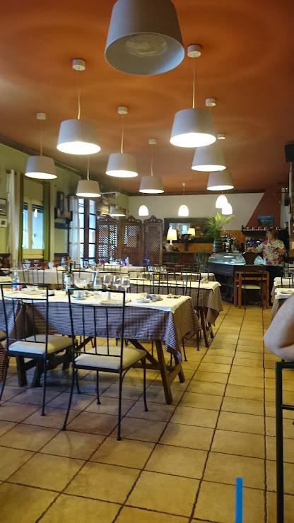Restaurante la Parrilla del Pou Nou Carrer del Pou, 08811 Canyelles, Barcelona