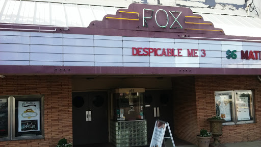Movie Theater «Dallas Cinema», reviews and photos, 166 SE Mill St, Dallas, OR 97338, USA