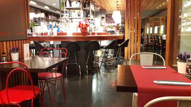Nagano Av. del Paraŀlel, 76, 08001 Barcelona