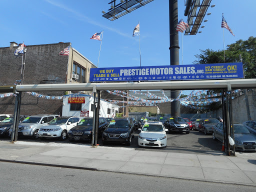 Used Car Dealer «Prestige Motor Sales Inc», reviews and photos, 122 18th St, Brooklyn, NY 11215, USA