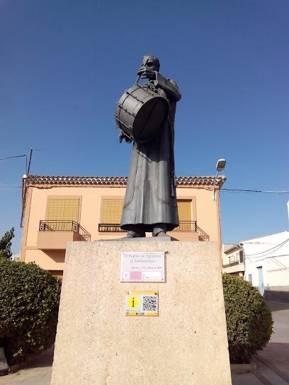 Monumento Al Tamborilero