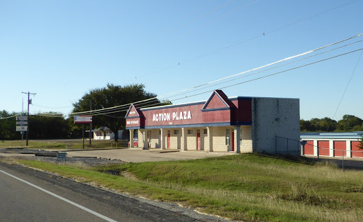 A Action Mini-Storage, 1551 E Veterans Meml Blvd # A, Harker Heights, TX 76548, Storage Facility