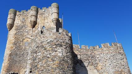 Castillo de Monleón