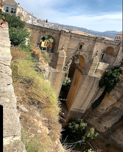 Walls of Ronda