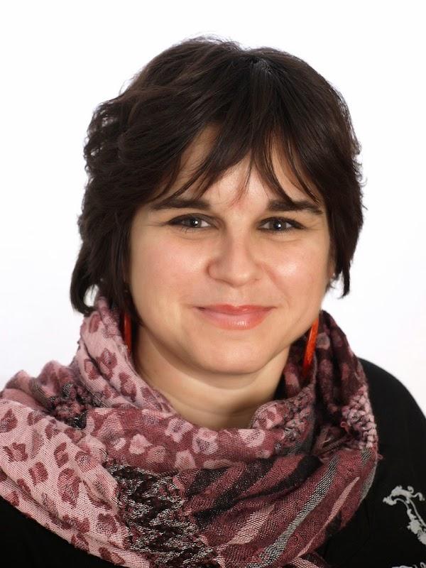 Alicia Monzó San Nicolás Psicóloga