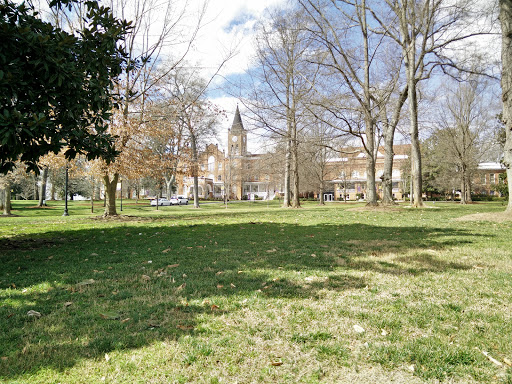 College «Converse College», reviews and photos