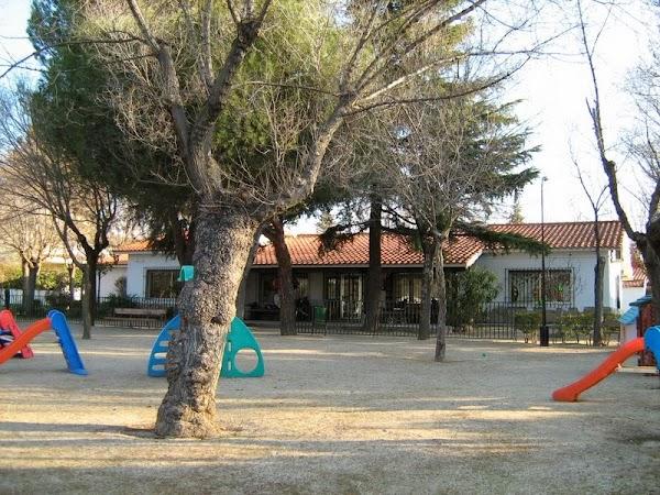 Centro Educación Infantil Santa Catalina