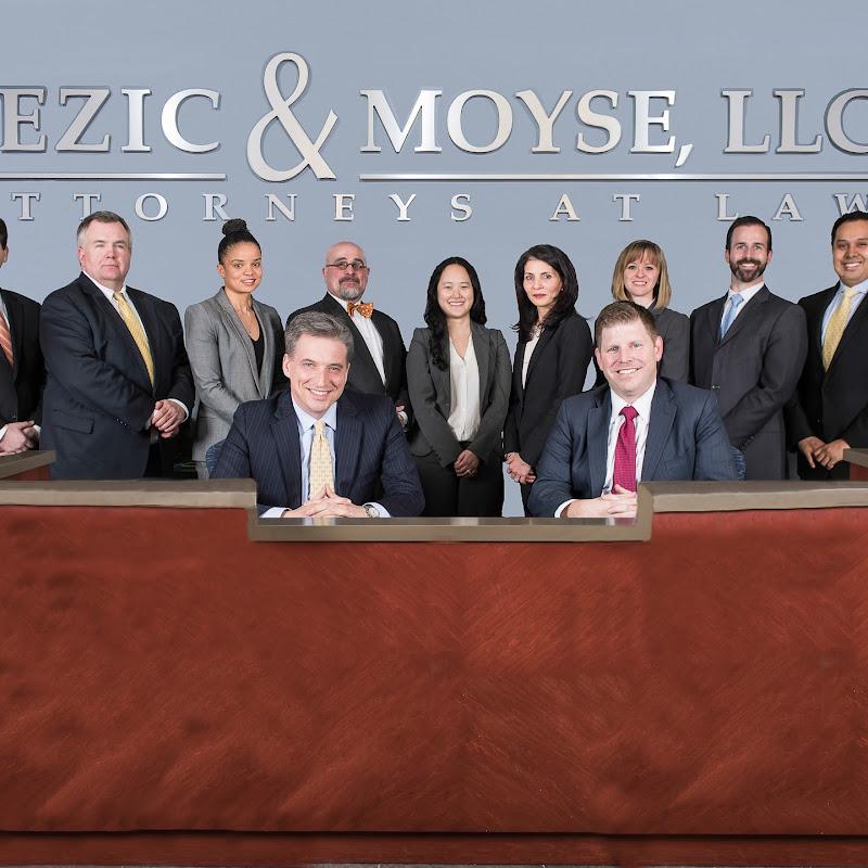 Law Offices of Jezic & Moyse, LLC