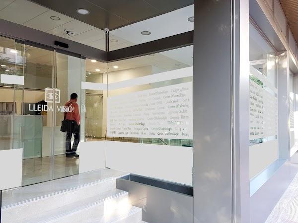 Lleida Visió Centre Oftalmolgic