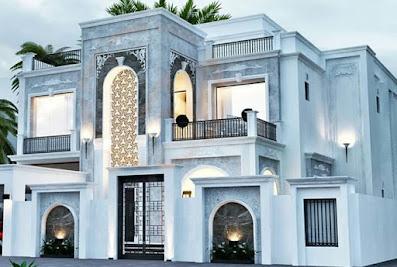 Fervor designs and constructionJaunpur