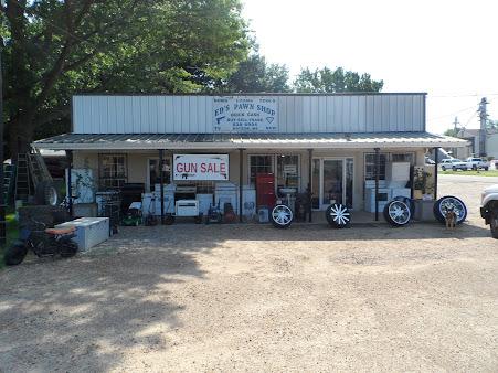Ed's Pawn Shop & Salvage Yard