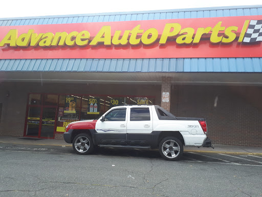 Auto Parts Store «Advance Auto Parts», reviews and photos, 128 Island Pond Rd, Springfield, MA 01118, USA