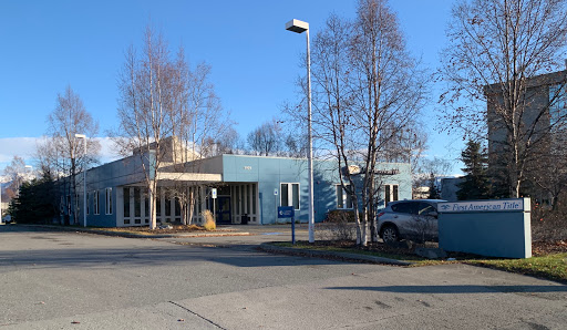 First American Title Insurance Company in Anchorage, Alaska