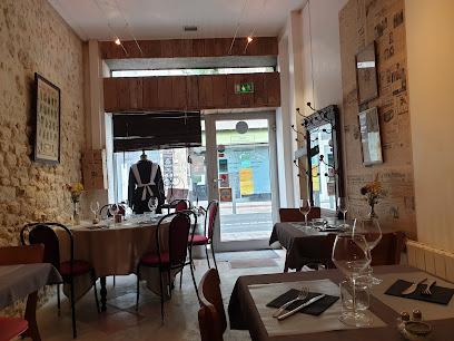 photo du restaurant La Petite Gironde