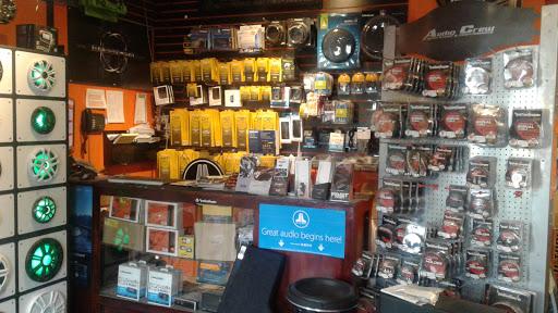 Réparation électronique Audio Crew à Moncton (NB) | LiveWay