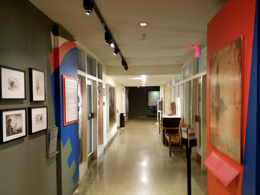 Museum «West Point Museum», reviews and photos, 2110 New South Post Rd, West Point, NY 10996, USA