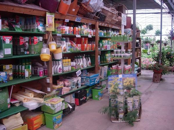 Centro de Jardinería Kuka