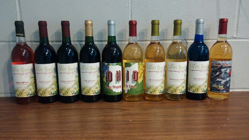 Winery «Cherry Road Winery», reviews and photos, 1575 Bison Ave NW, Massillon, OH 44647, USA