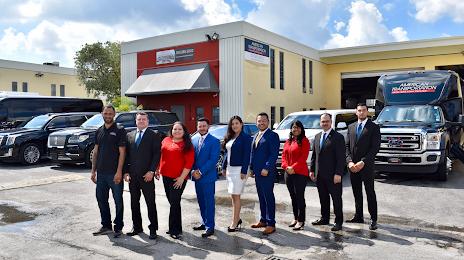 Shell Contractors Miami Springs