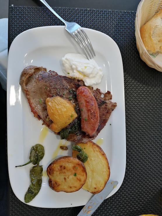 Cafeteria Dexeus Quirón Carrer de Sabino Arana, 1, 08028 Barcelona