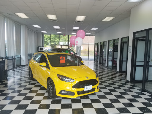Magic City Ford Lexington, 51 Northridge Ln, Lexington, VA 24450, Ford Dealer