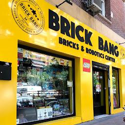 BrickBang - LEGO Center