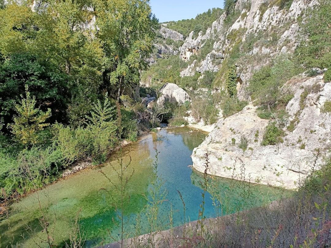 Val dAnapo - Cascata