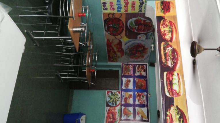 Shri Kanha Ji Fastfood