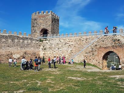 Alanis Castle