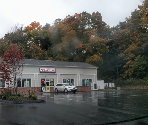 Liquor Store «Co-Op Package Store», reviews and photos, 37 W Main St, Stafford Springs, CT 06076, USA