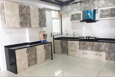 Parmar Door & Kitchen PointBhavnagar