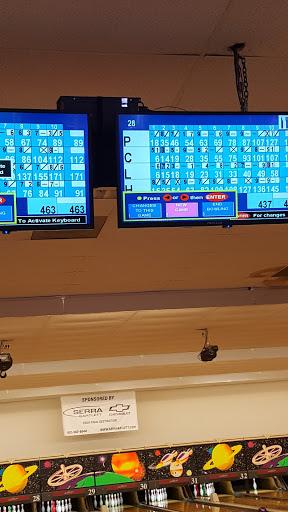 Bowling Alley «Cordova Bowling Center», reviews and photos, 7945 Club Center Cove, Cordova, TN 38016, USA
