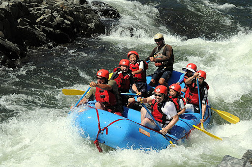Travel Agency «EarthTrek Expeditions», reviews and photos, 7308 CA-49, Lotus, CA 95651, USA