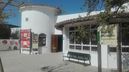 Oficina Municipal de Turismo de Benalup Casas Viejas