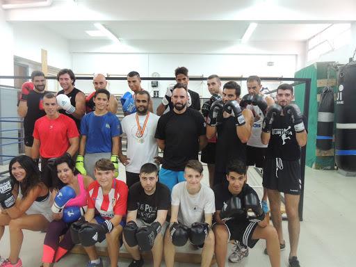 Almeria Boxing