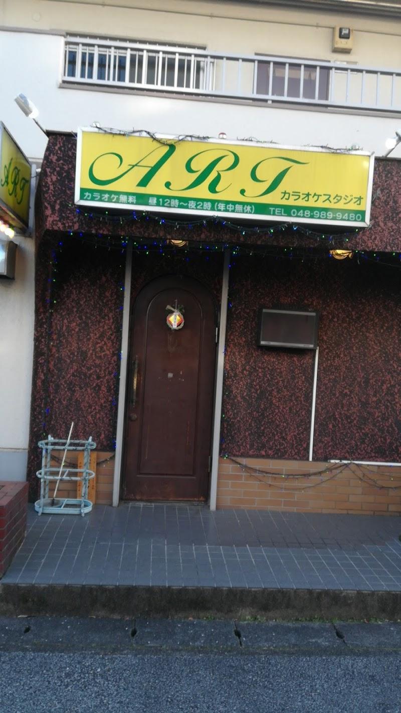 アートカラオケ蒲生店