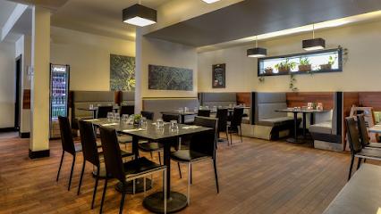 Restaurant Arousse St-Jerome