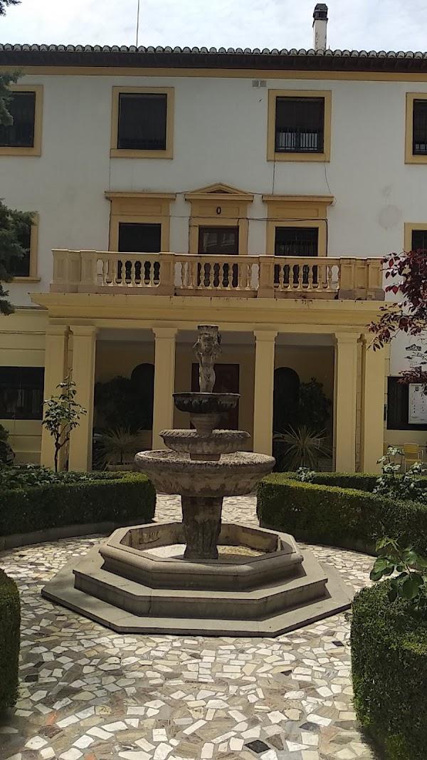 Centro Concertado De Enseñanza La Asunción